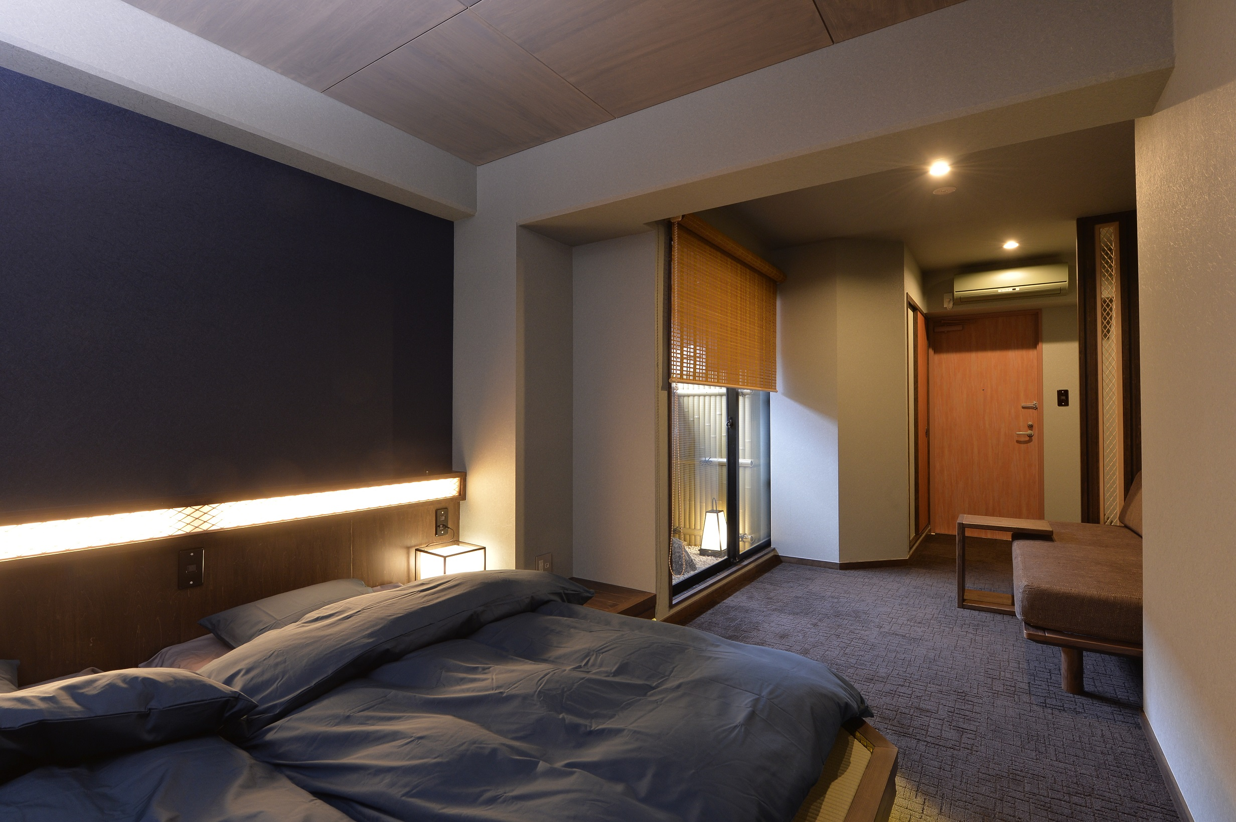 Daimyo room