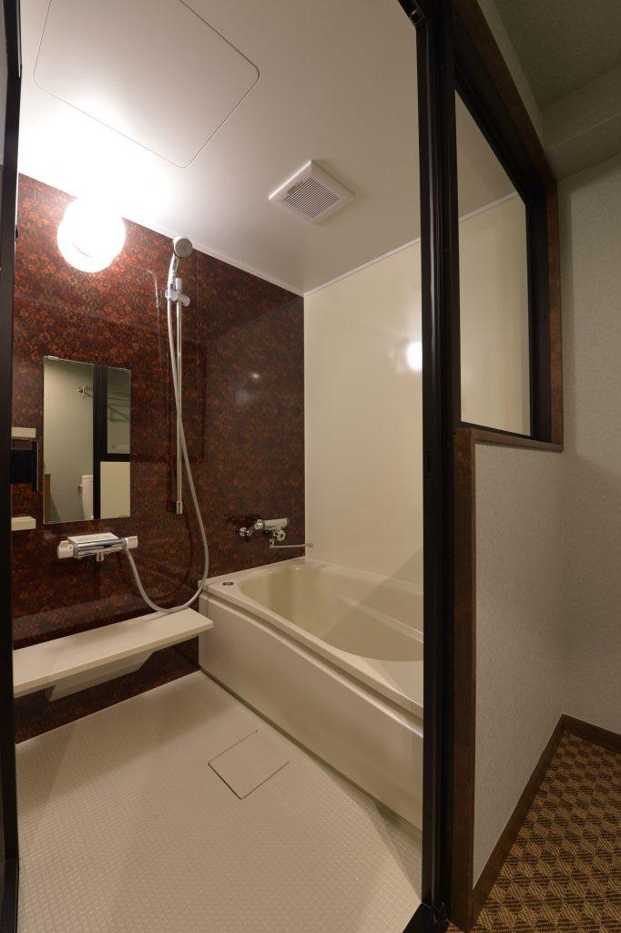 bath 2m